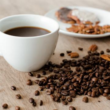 Sassy Pecan Coffee