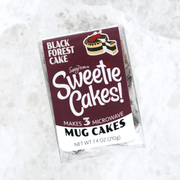 Sweetie Cakes - Black Forest Cake